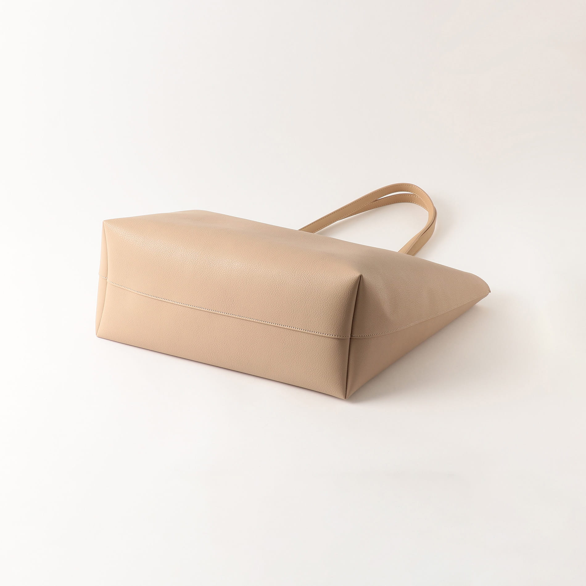 【Safari5月号掲載】LOVELESSクラッチイントートバッグ