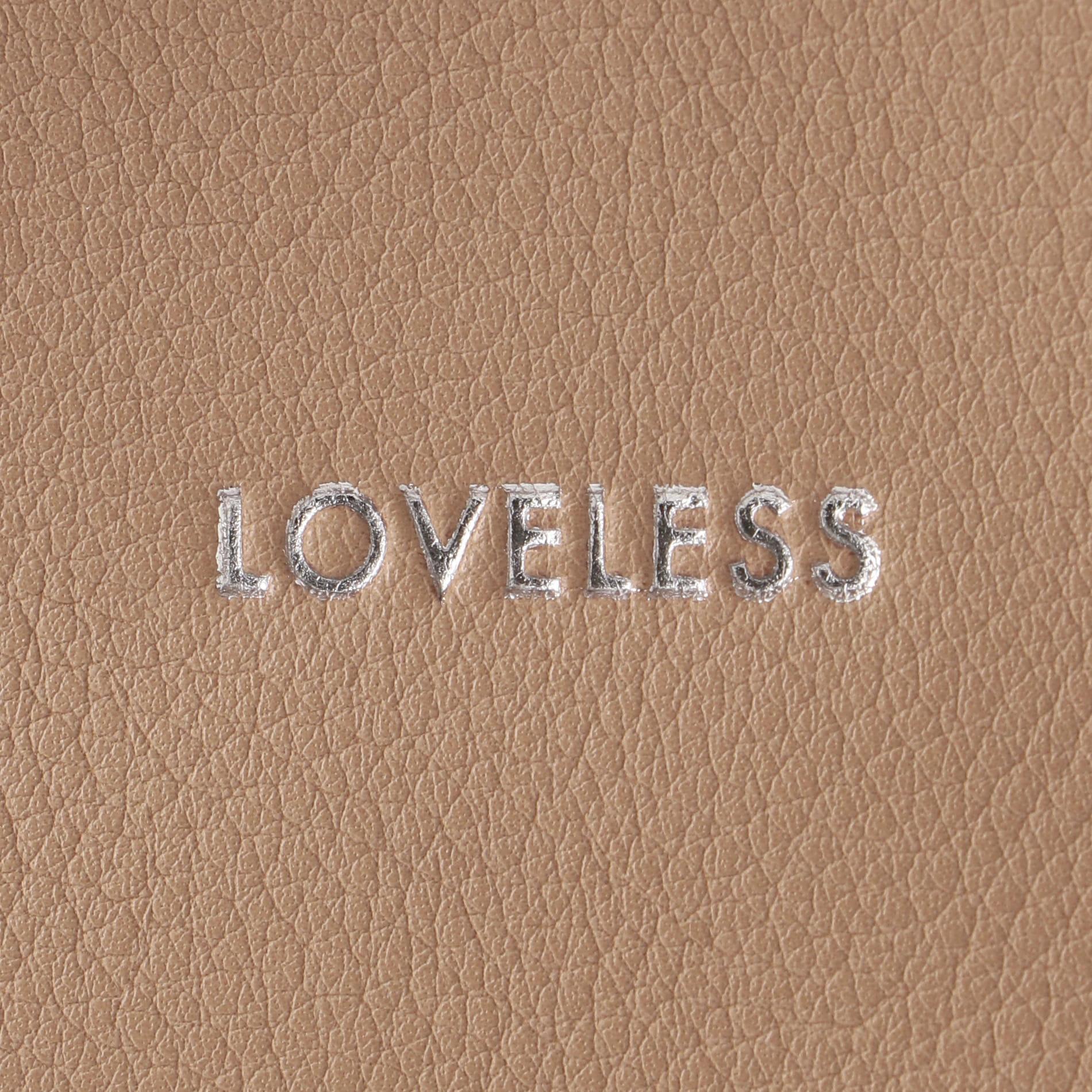 LOVELESS サコッシュ