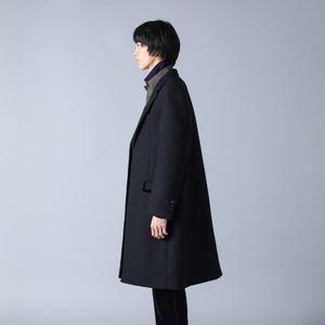 【Milior】チェスターコート