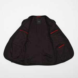 ショールカラー タキシードジャケット