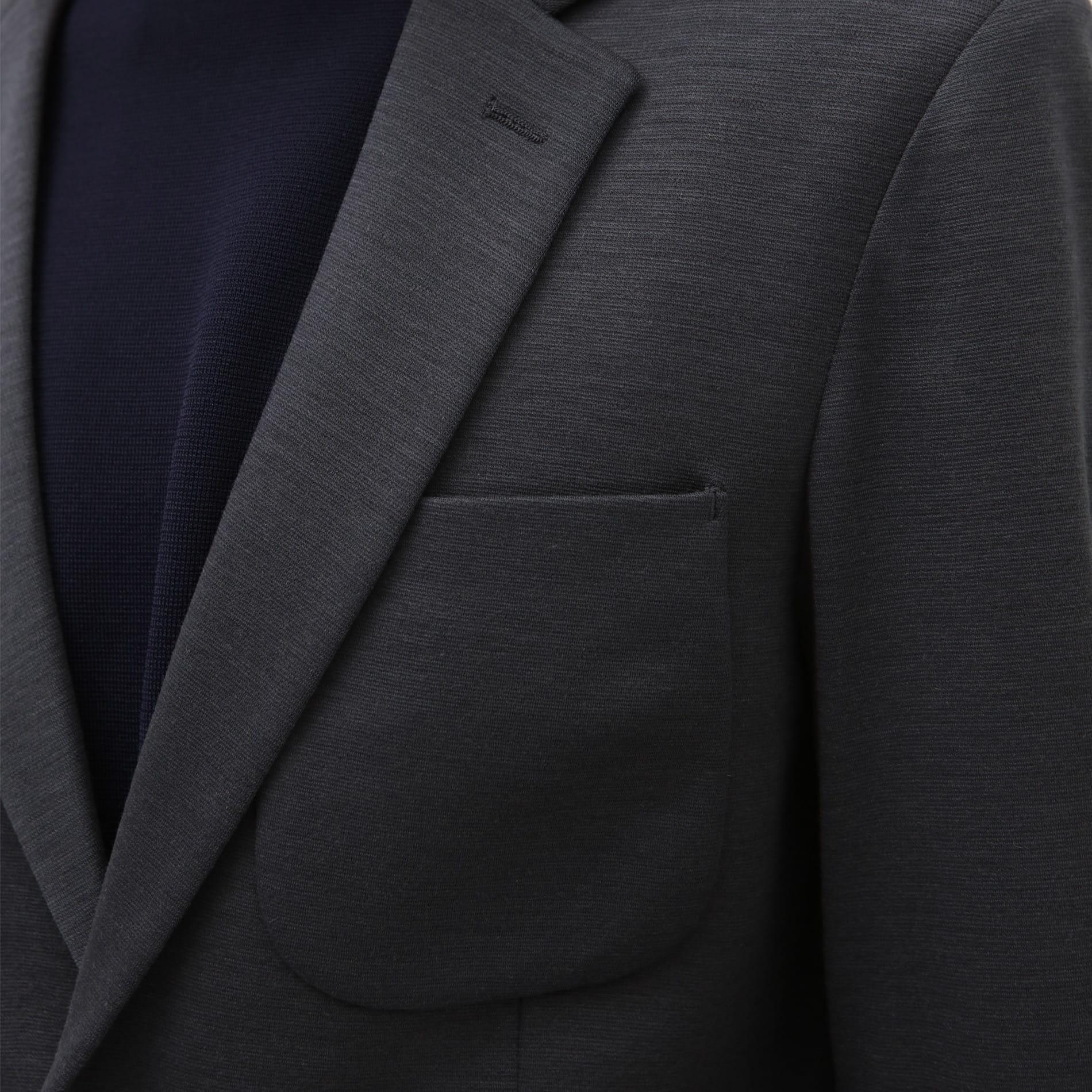 【予約販売】レインウール ポンチ ジャケット