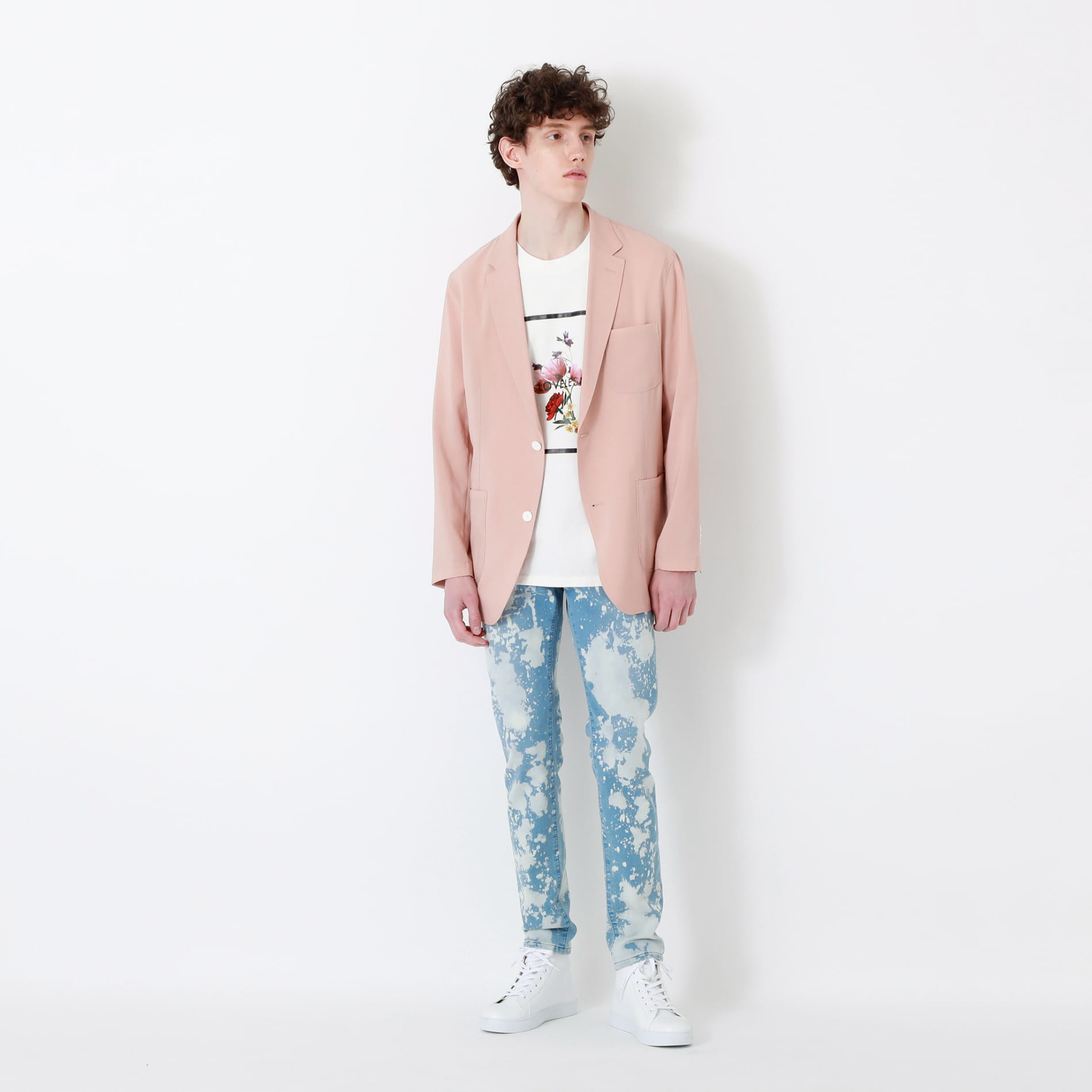 Safari サマーシャツ ジャケット