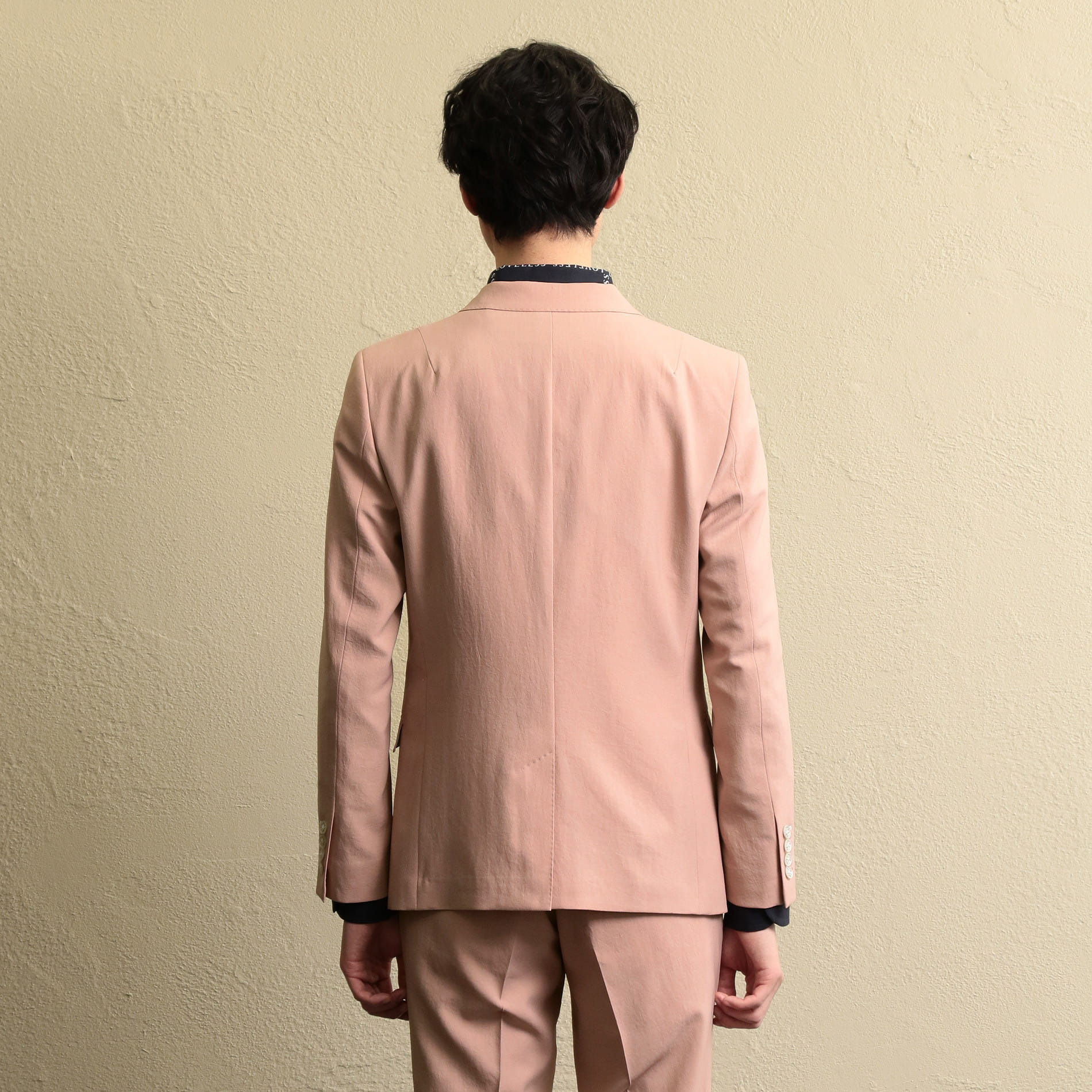 MEN LOVELESSカラージャケット