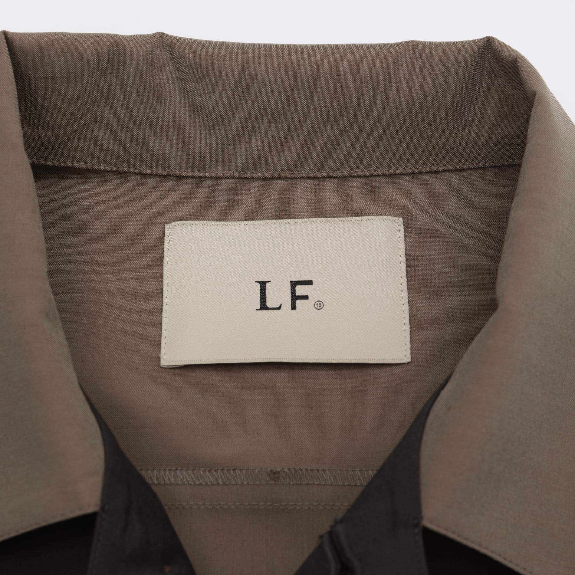 【LF】ウール ソロテックス ブルゾン