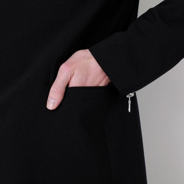 テーライド ジャケット
