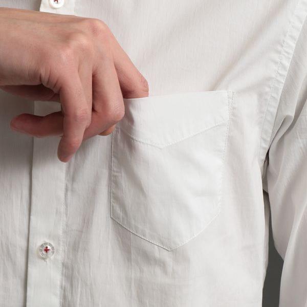 MEN ペイントスプラッシュシャツ