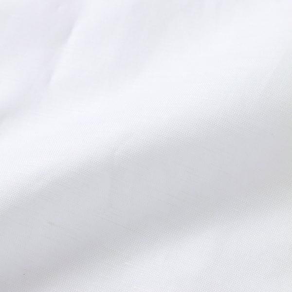 ラブスカル コットンリネンシャツ