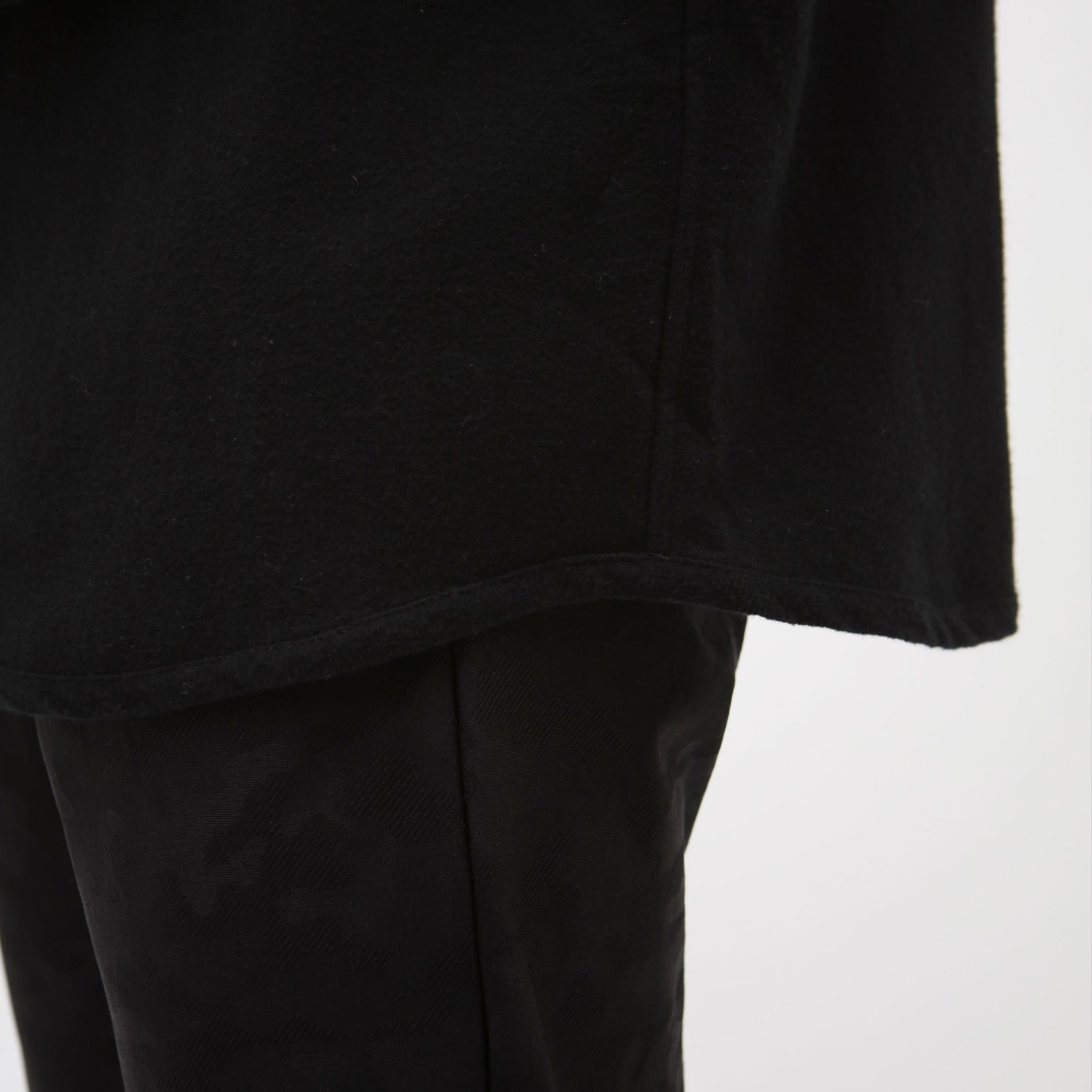 【予約販売】シャンブレー ワークポケット シャツ