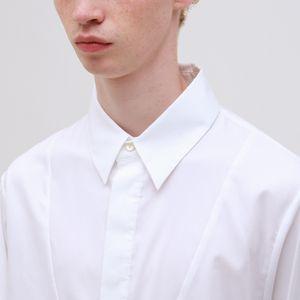 ブザムシャツ