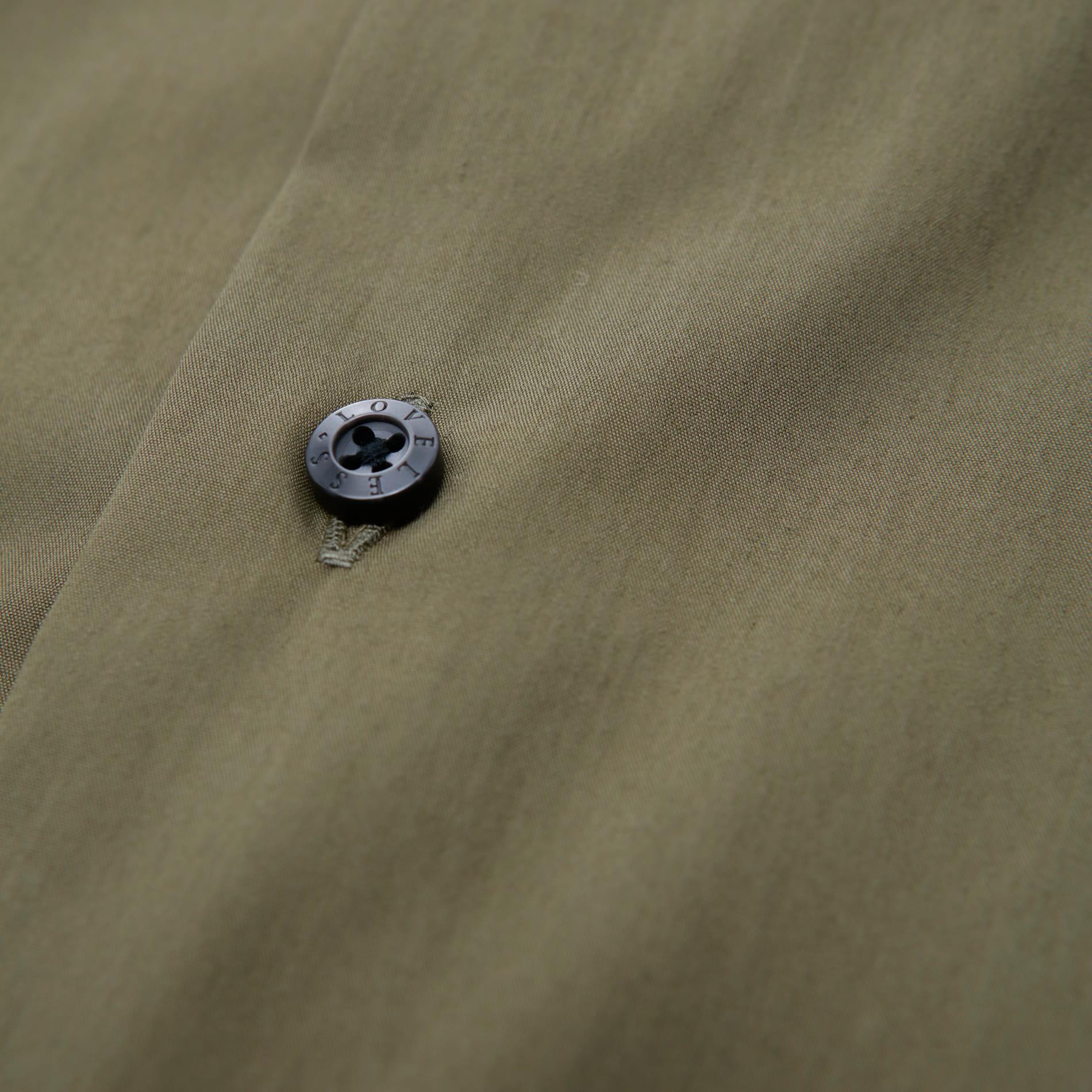 〈タイムセール〉タイプライターシャツ