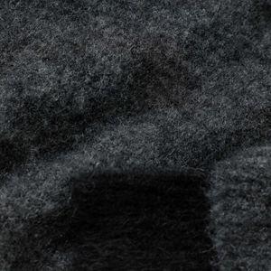 【UNISEX】ウールモヘヤオーバーサイズカーディガン