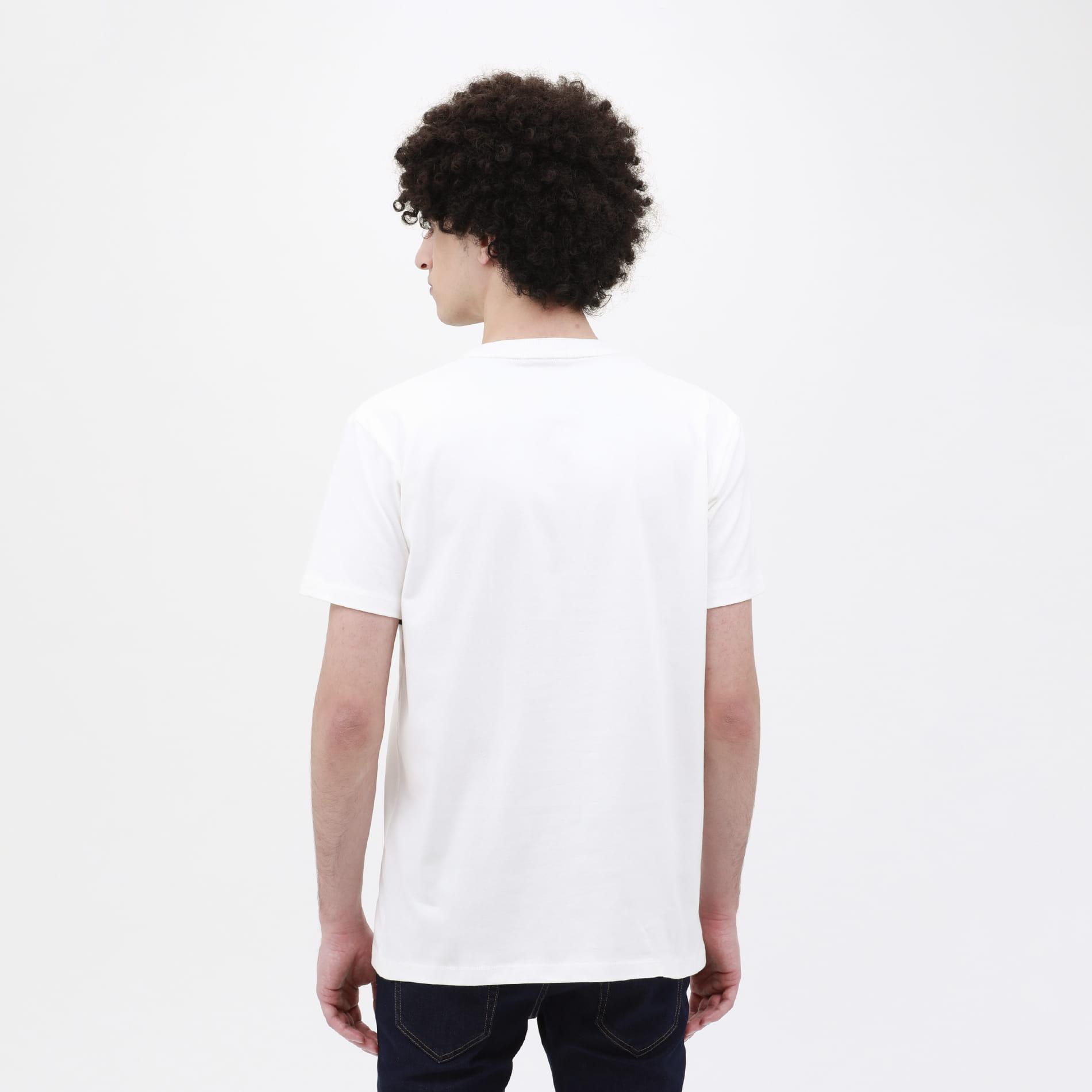 【予約販売】スタッズ ロゴ Tシャツ