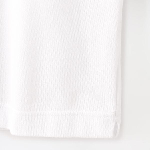 ラブスカル ポロシャツ