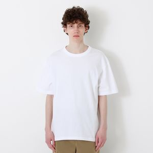 サイドスリットTシャツセットプルオーバー
