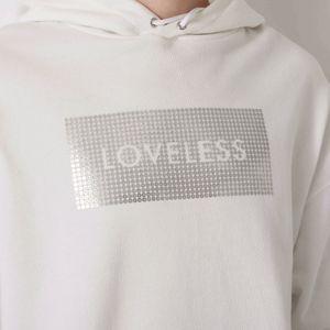 LOVELESS ディスコロゴフーディ