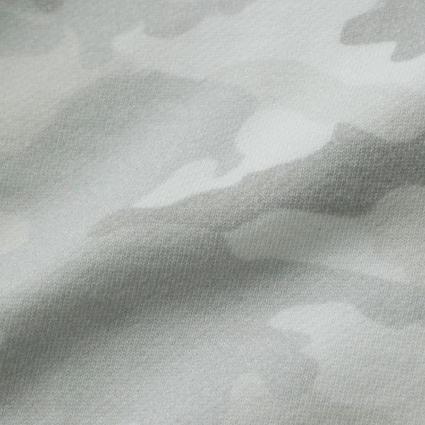 Safari ホワイトカモバックスカル ジョガーパンツ