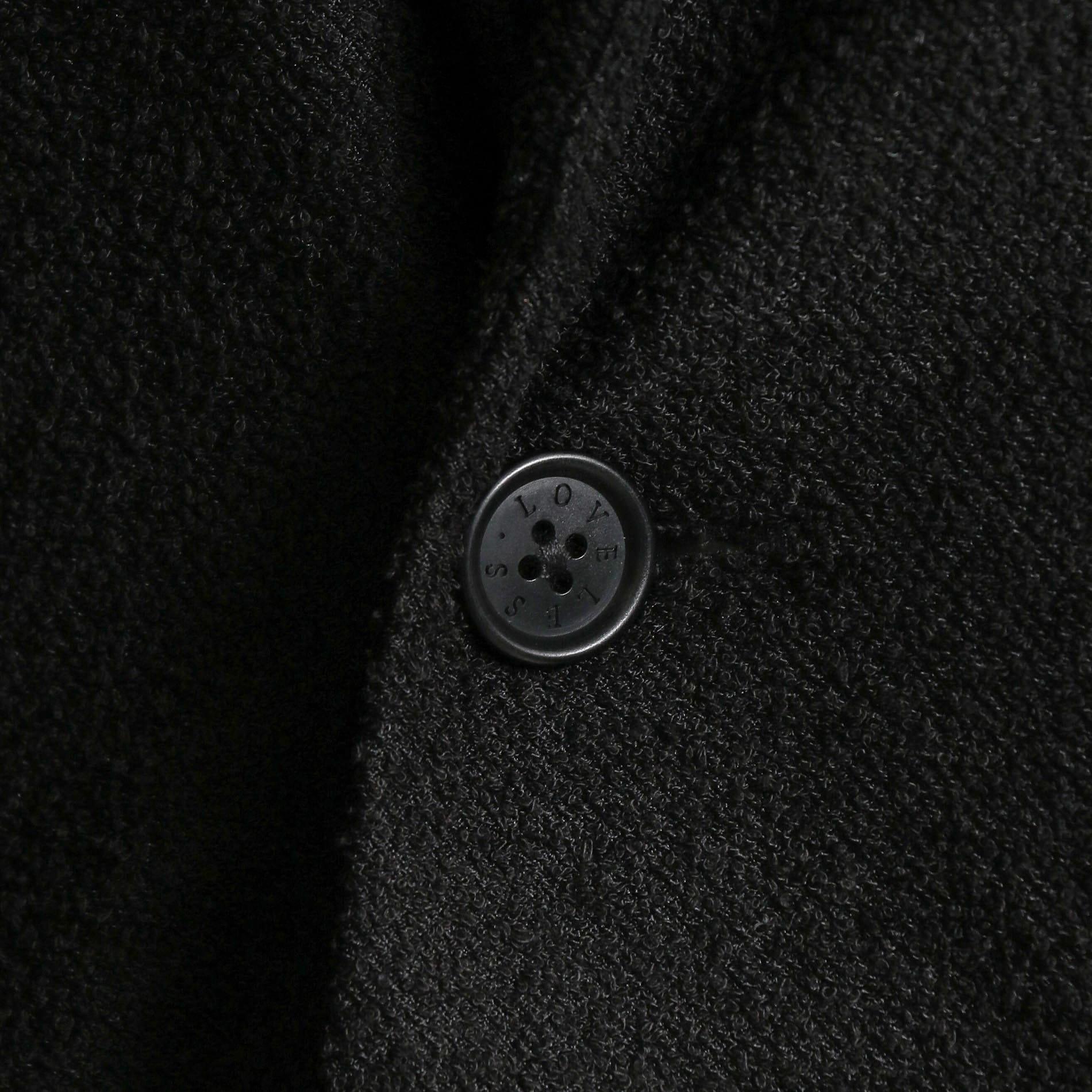 MEN パイルジャケット