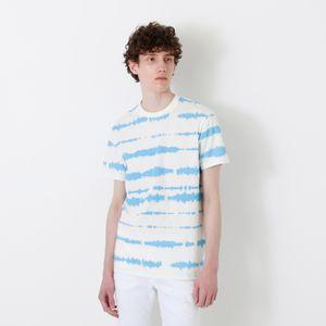 アブストラクトライン Tシャツ