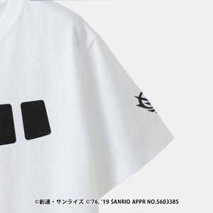 【LOVELESS×機動戦士ガンダム】ザク コラボTシャツ