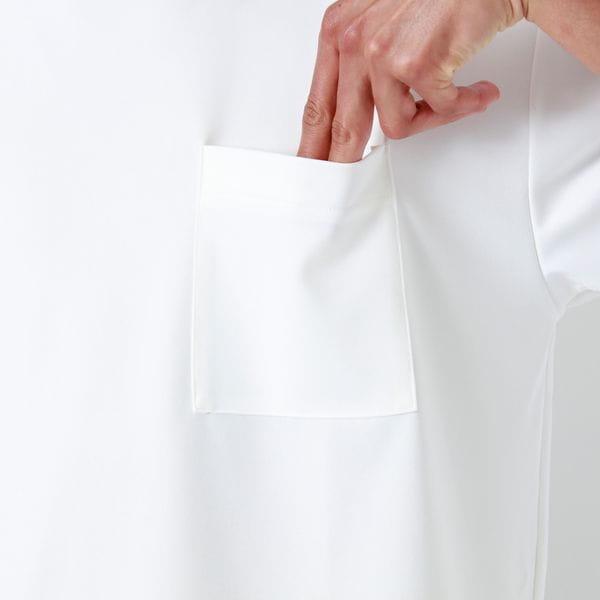 サマーフラワーコンビネーションクルーネックTシャツ