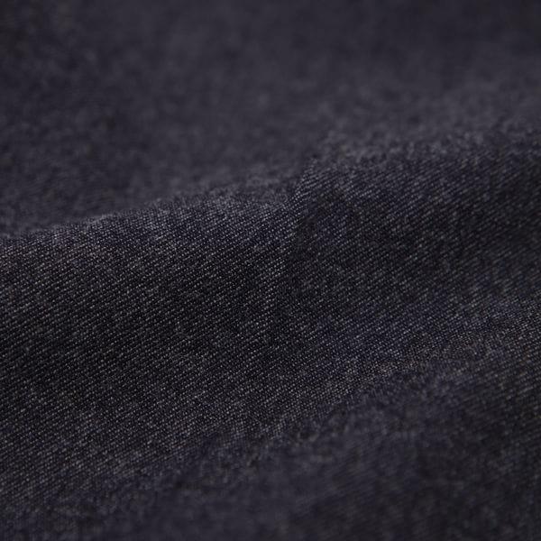 〈タイムセール〉【Safari10月号掲載】VISLEY ストレッチ トラウザーズ パンツ
