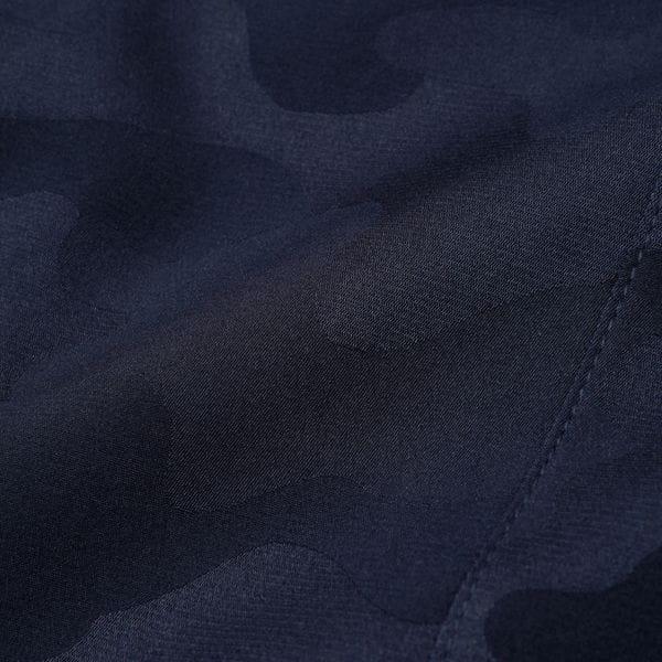 【Safari5月号掲載】はっ水 ジャガード カモフラ パンツ