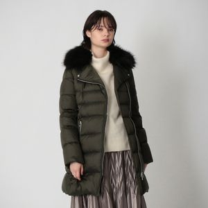 【予約販売】ロング ライダース ダウン