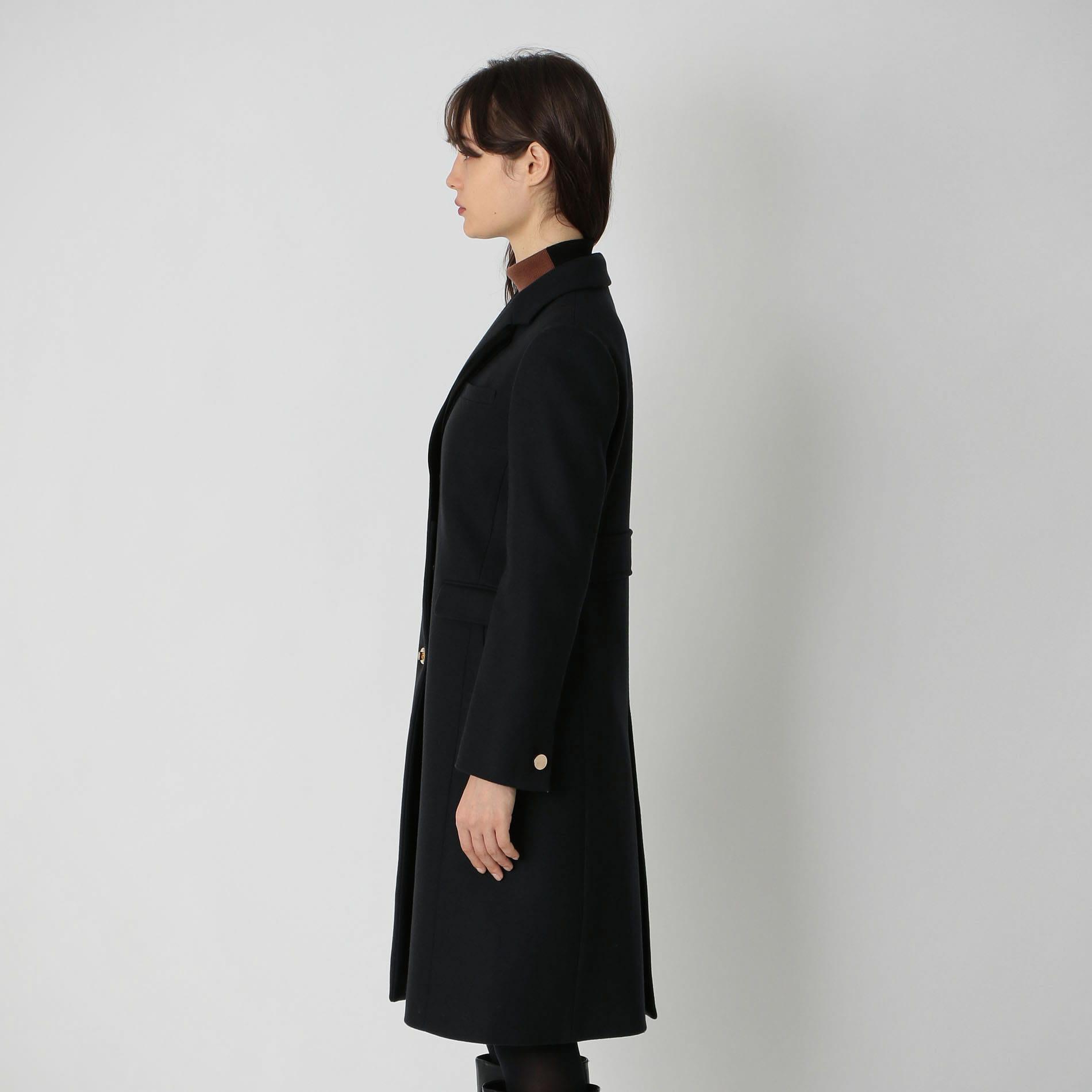 【Milior】クラシック コート
