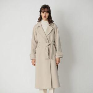 【MANTECO】 ドロップ コート