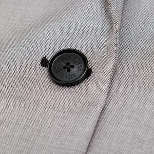 グレー タキシードジャケット