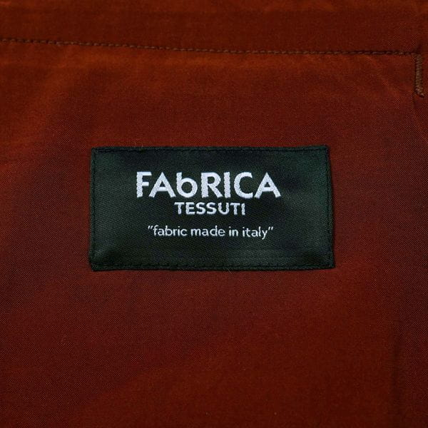 FAbRICA ライト ジャケット