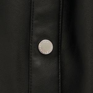 シンセティックレザー CPOジャケット