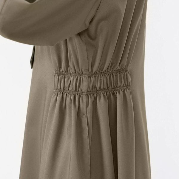 モカベストセット ブザムドレス