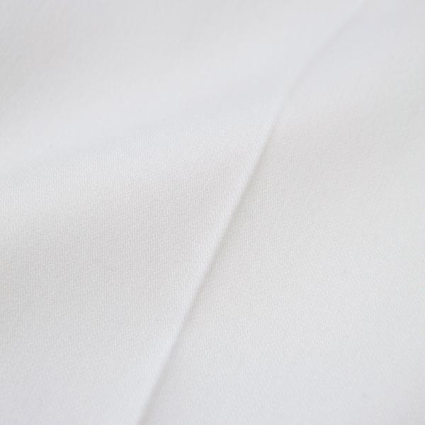 ホワイトサイド スリット スリム パンツ