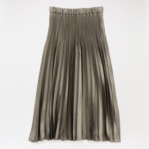 メッシュスタイリングスカート