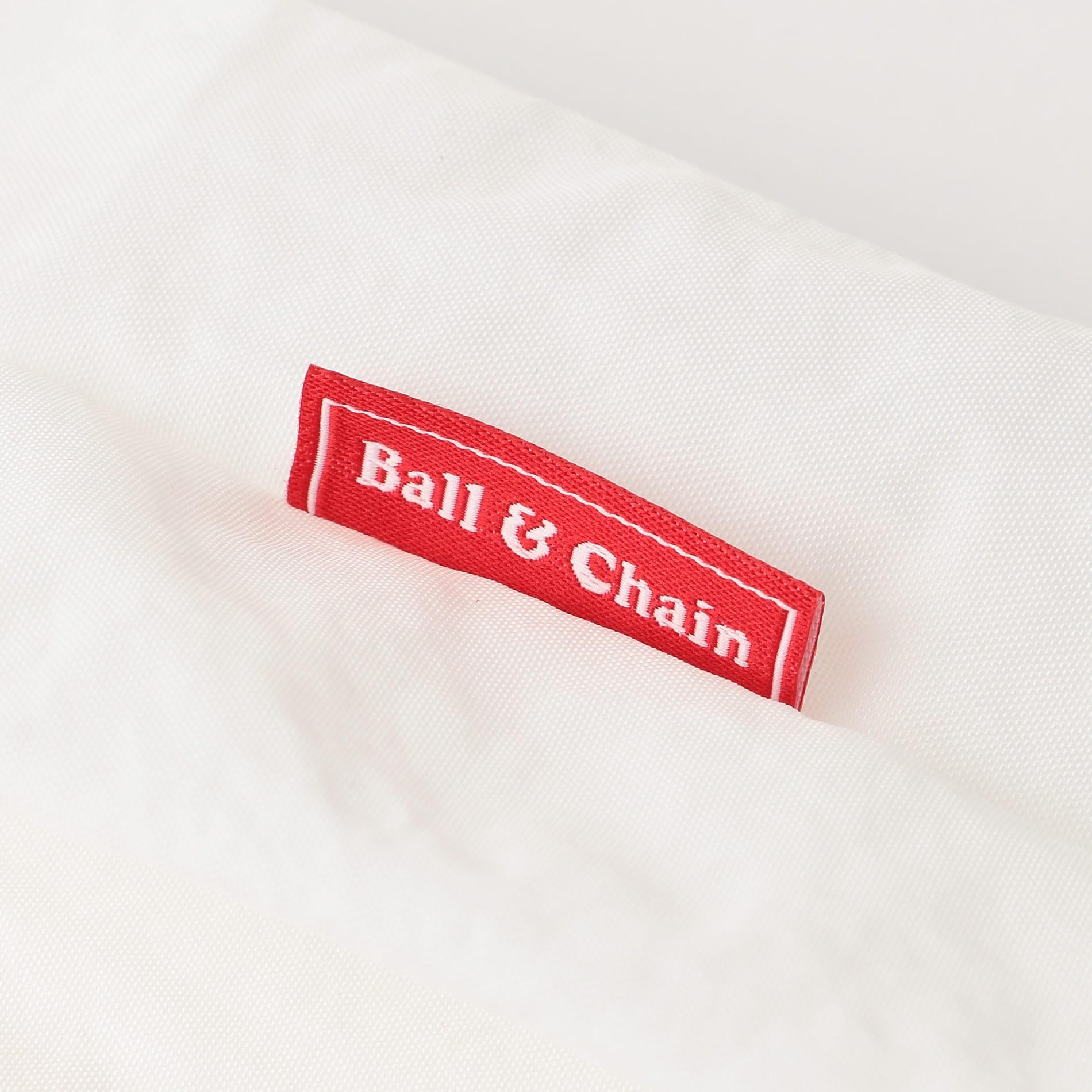 【Ball&Chain】トートバッグ レインボー 200100204 200100203