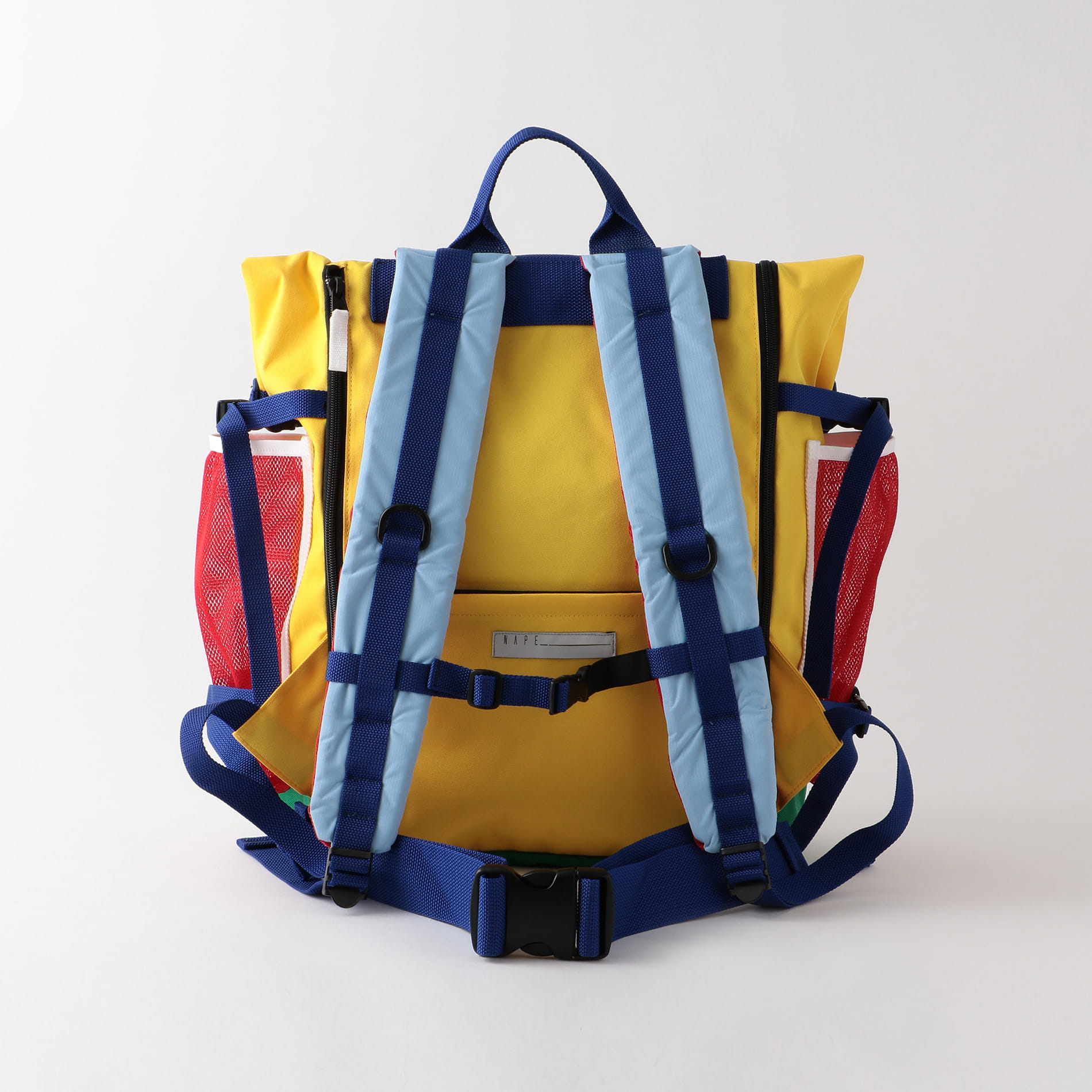 【NAPE】バックパック OVER DOSE BACK PACK