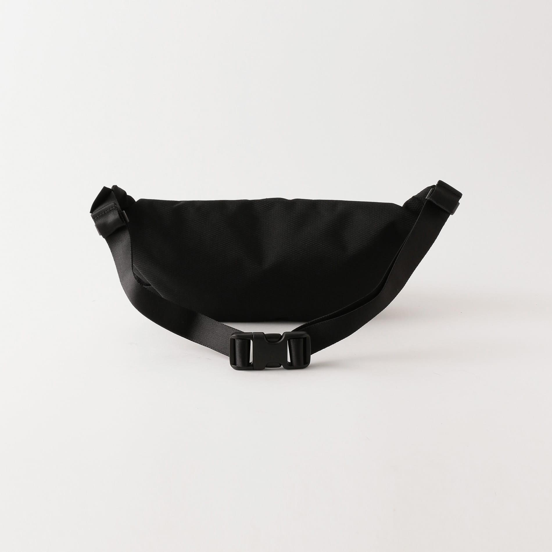 【foot the coacher】MEN ANARCHO WAIST BAG(RIPSTOP) FTA2012004