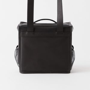 【doublet】MEN ショルダーバッグ SQUARE LEATHER BAG S 21SS44BG27
