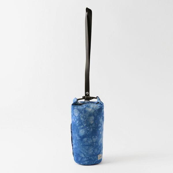 【NOMA t.d.】MEN Cylinder Bag -PORTER BG02