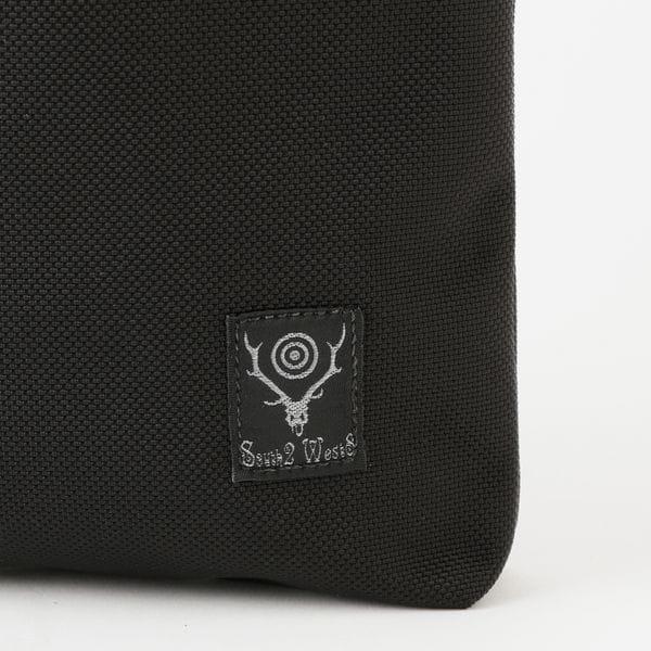【South2 West8】MEN Balistic Nylon Book Pack GL717