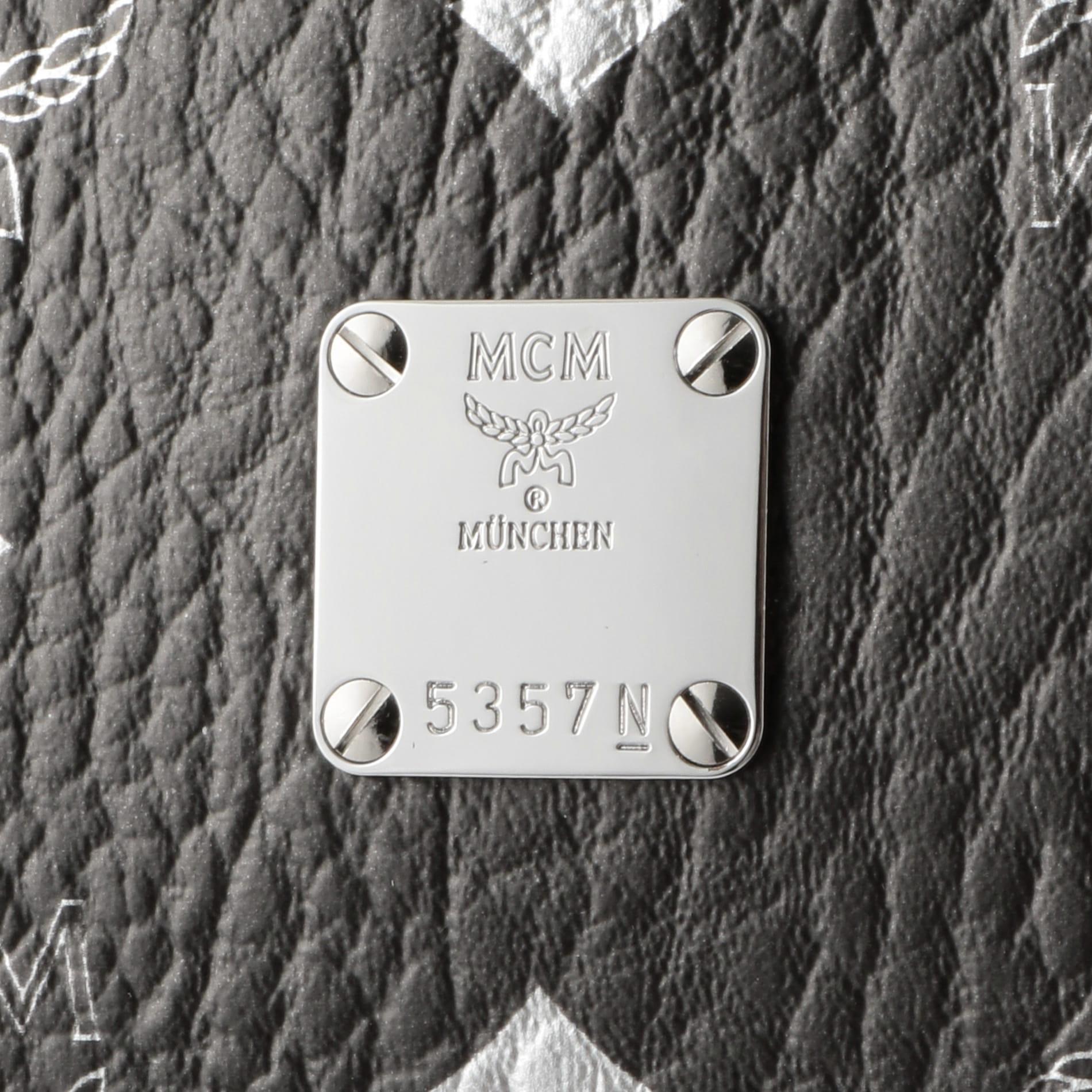 【MCM】バックパック-STARK GRADATION VISETOS BACKPACK 40- MMK9AVE79