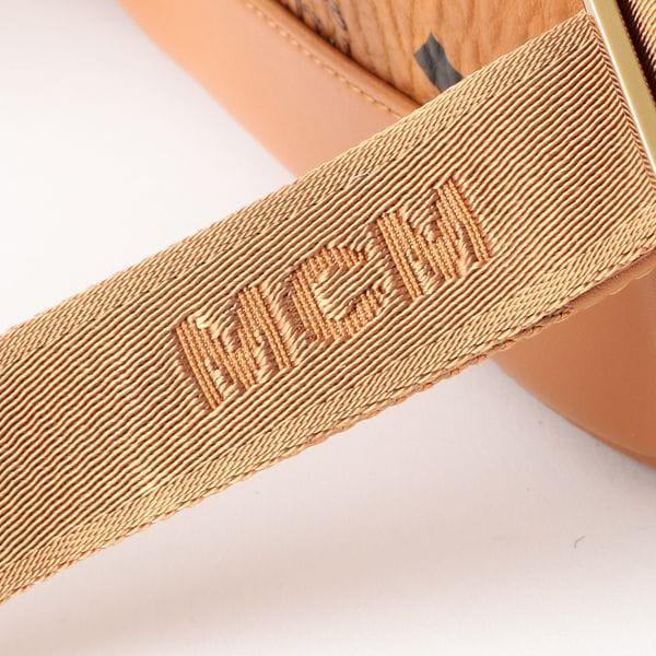 【MCM】MEN バックパック STARK BACKPACK MEDIUM MMK6SVE38