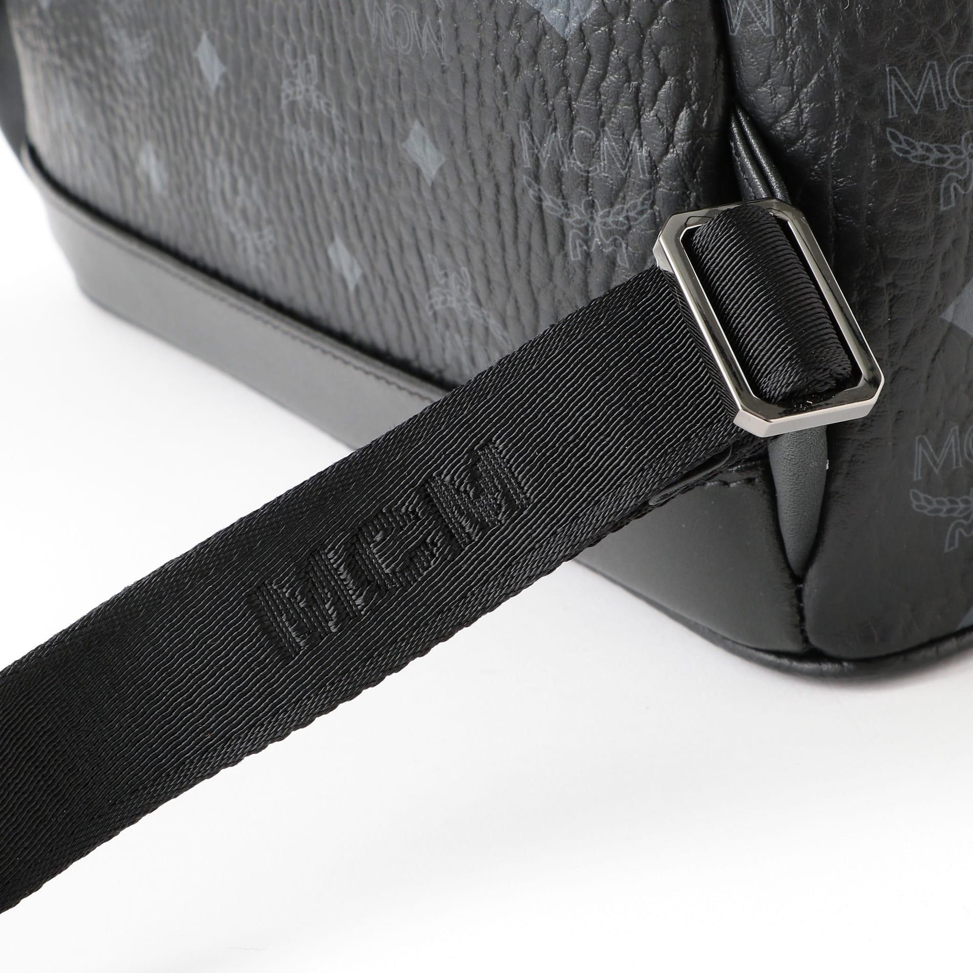 【MCM】MEN バックパック STARK BACKPACK SMALL MEDIUM MMK7AVE99