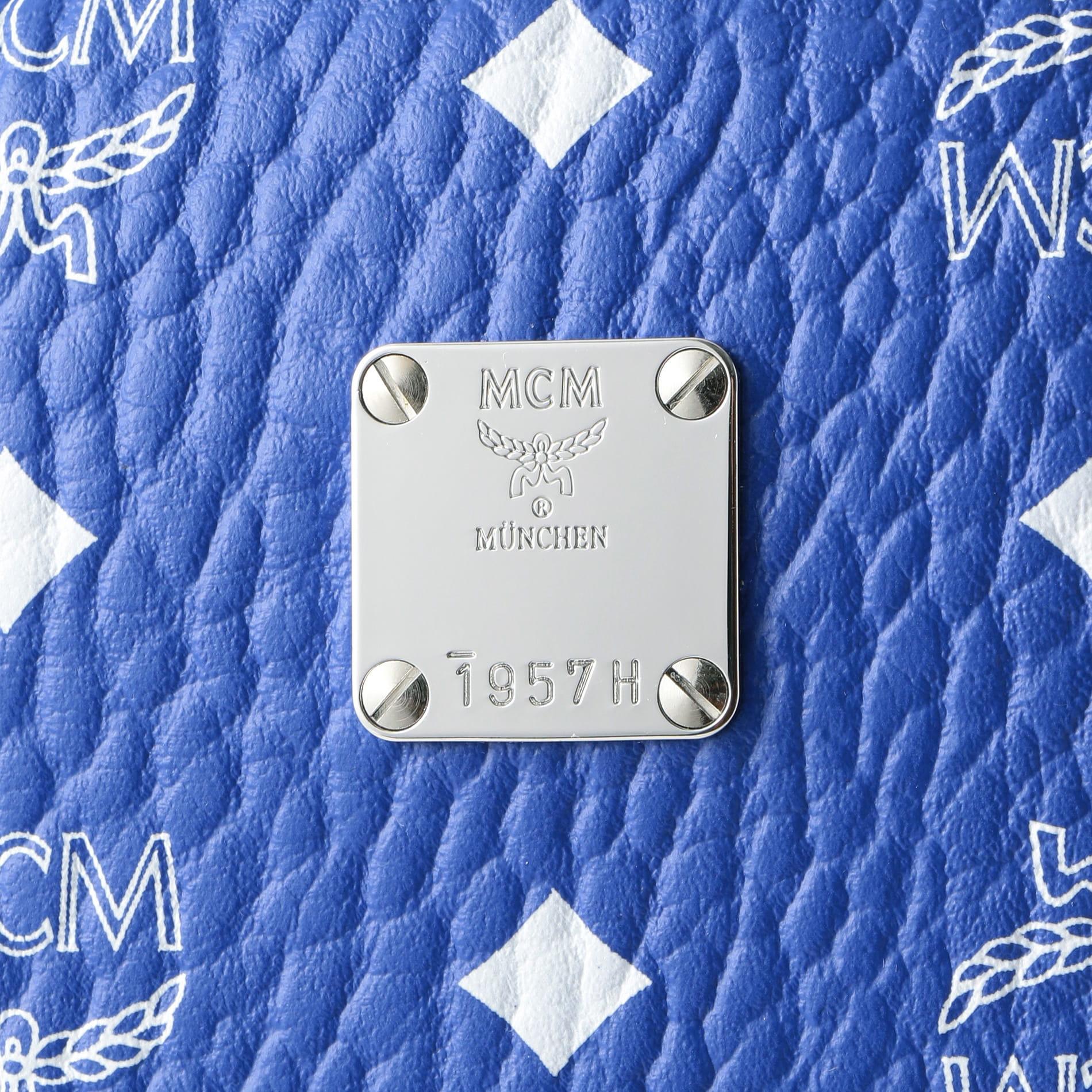 【MCM】MEN バックパック STARK BACKPACK 40 MMKASVE02