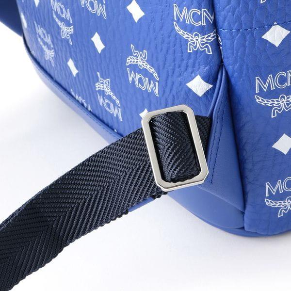 【MCM】MEN バックパック STARK BACKPACK 32 MMKASVE12