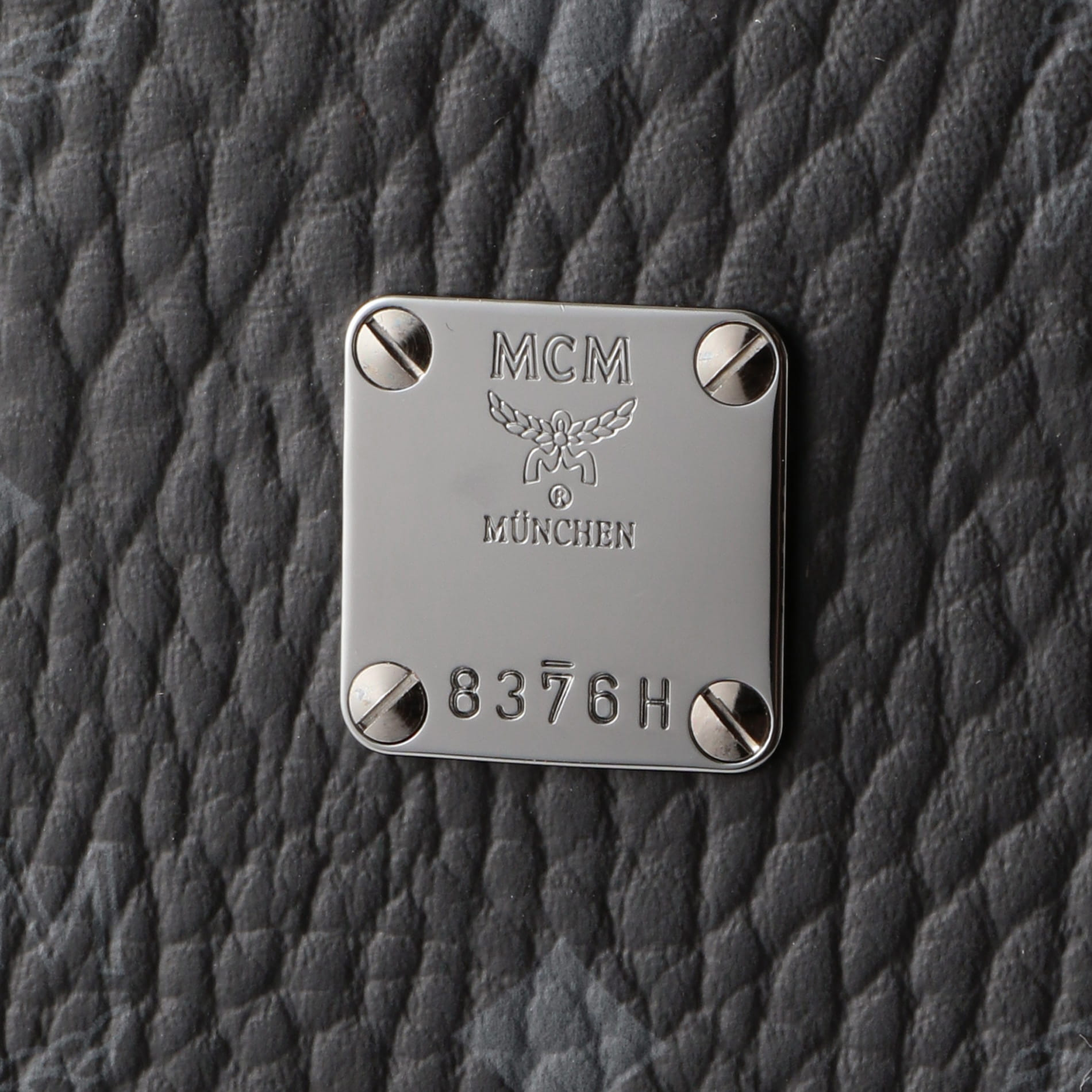 【MCM】MEN バックパック BACKPACK 40 (MEDIUM) MMKAAVE09