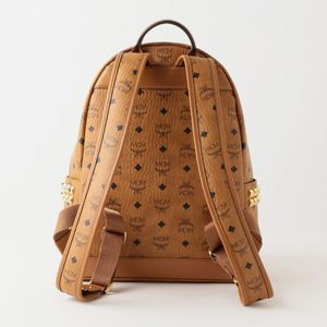 【MCM】MEN バックパック STARK BACKPACK 37 (SMALL MEDIUM) MMKAAVE32
