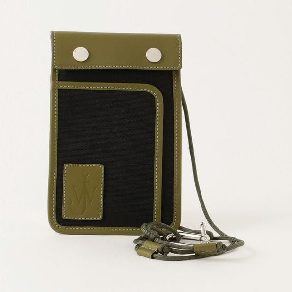 【JW ANDERSON】MEN ポーチ PULLEY POUCH HB0044-FA0048