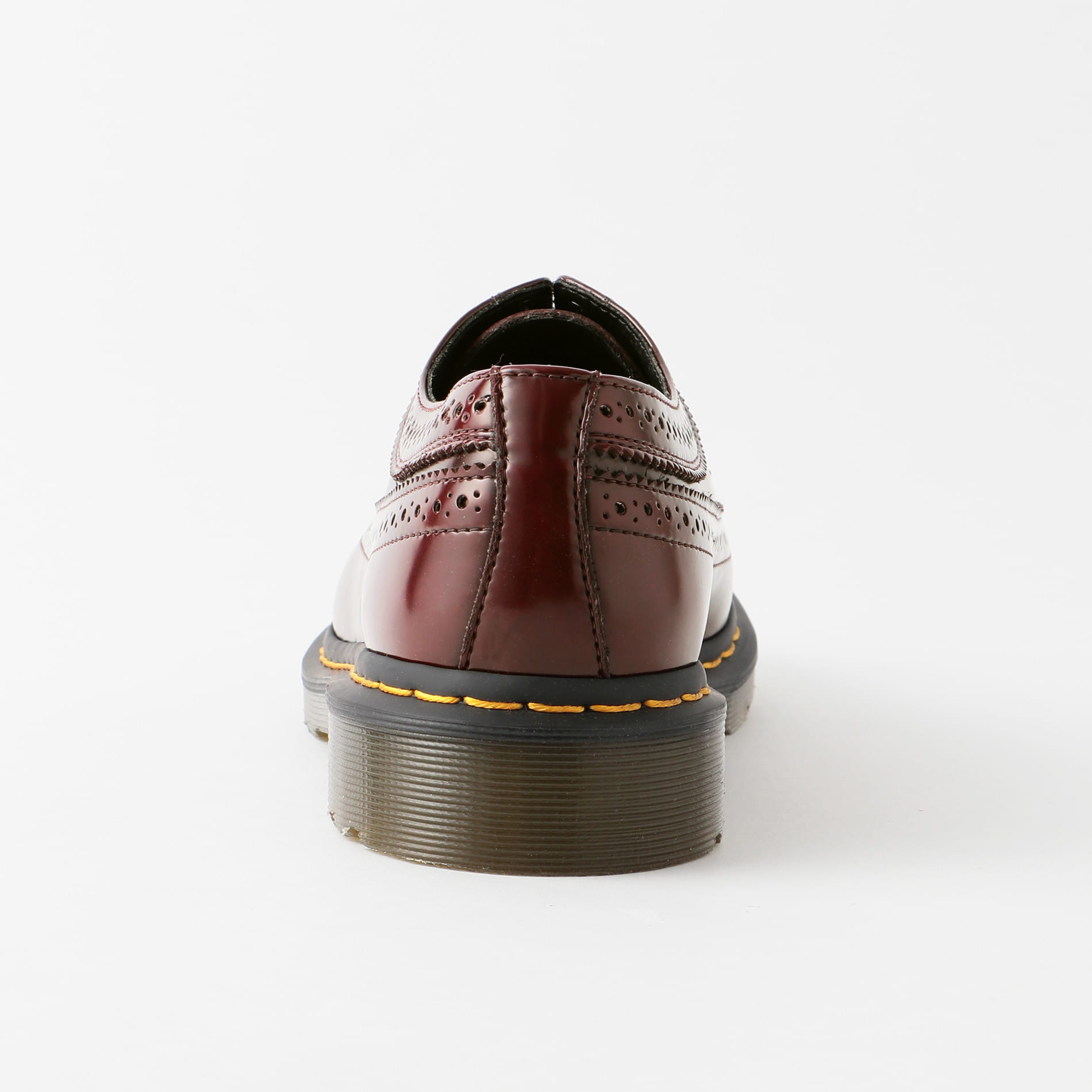 【Dr.Martens】MEN シュ−ズ VEGAN 3989 CAMBRIDGE BRUSH